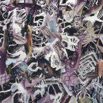 Serrano.Scavengers of Restless Memories. 58.42cm x43.18cm